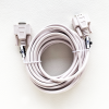 RS232 sub-D 9-poles cable