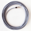 Iron cleaning unit power cable