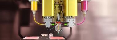 Dispensing process