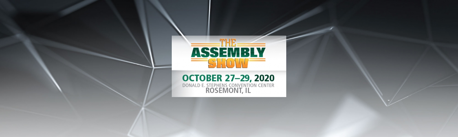 The Assembly Show VIP Guest